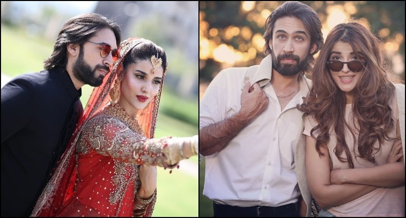 The Relationship Status of Hareem Farooq and Ali Rehman is Out FINALLY!