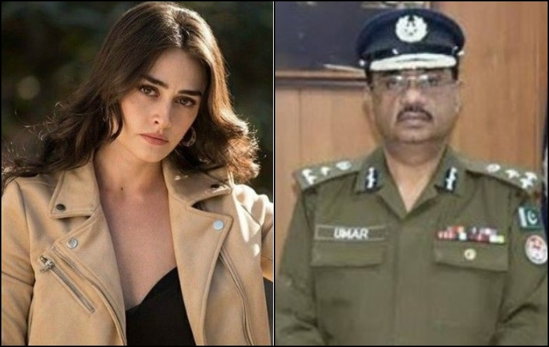 Esra Bilgic Bangs Umar Sheikh Over His Remarks On Motorway Rape Case