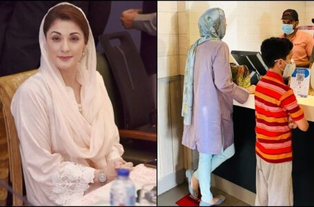 Pakistanis have Turned Maryam Nawaz's Food Ordering at KFC into Hilarious Memes