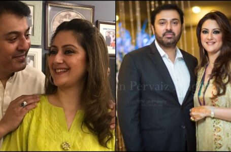 Nauman Ijaz Makes Shameless Confession About Cheating his Wife: Twitter Erupts!