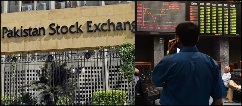 Pakistan Stock Exchange Becomes Asia's Best Market: This is Unbelievable