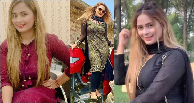 TikTok Star Marvi Chaudhry Allegedly Killed 17-Year-Old Boy In Islamabad: WTF
