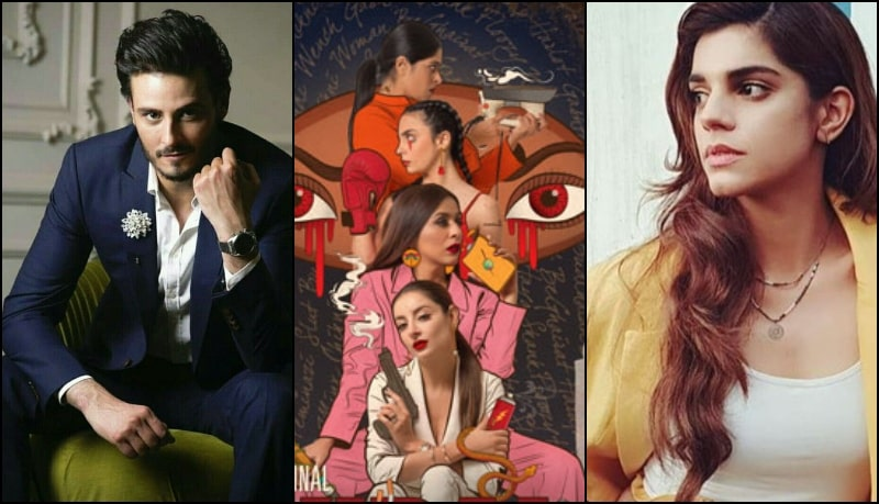 Banning isn't a Solution: Pakistani Celebs Speak-Up in Support of Churails