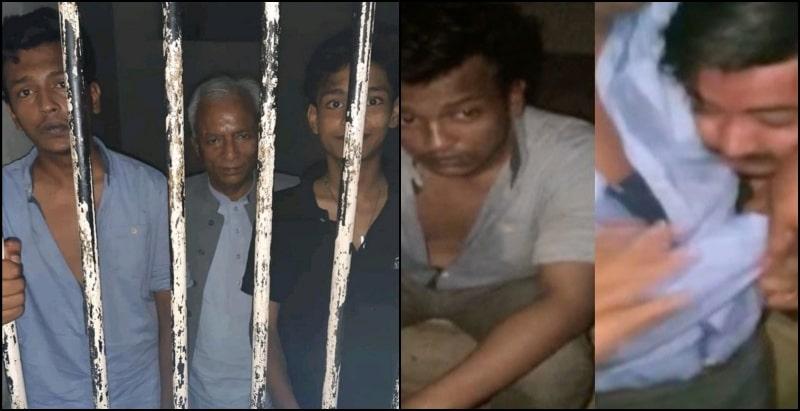 PML-N leader Nehal Hashmi & His Sons Arrested After Police Brawl in Karachi