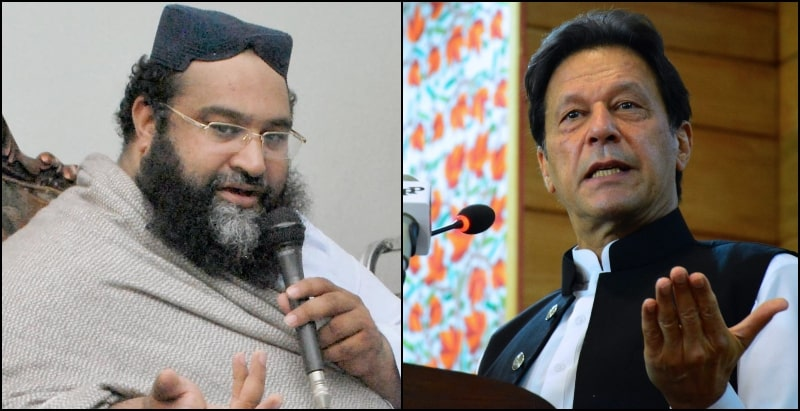 Pakistanis Frenzy over PM Khan's Controversial Appointment of Tahir Ashrafi as SAPM