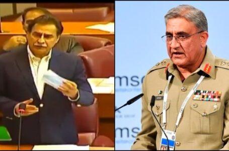 Ayaz Sadiq Reaffirms His Views After Playing Dirty Politics Over Abhinandan