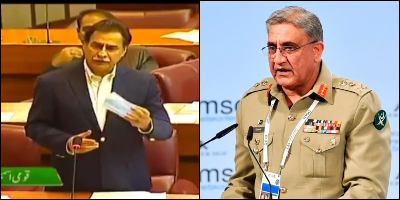 Ayaz Sadiq Reaffirms His Views After Playing Dirty Politics Over Abhinandan