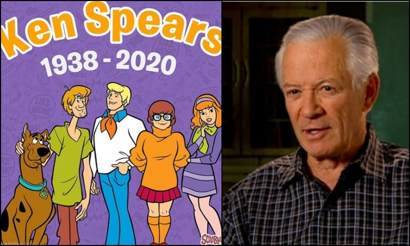 Creator of Scooby-Doo Ken Spears Dies at 82: Saddens the Animated World