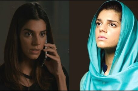 Sanam Saeed Working on Short Film Based on 'Lahore Motorway Gang Rape Case'