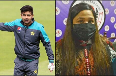 Woman Tells Horrifying Details of 10 Years Sexual & Financial Abuse of Babar Azam