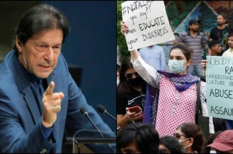 PM Imran Khan Approves 'Chemical Castration' of Rapists: Well Done Captain