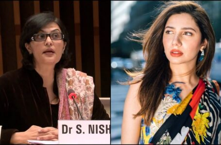 Mahira Khan & Sania Nishtar Featured on BBC's 100 Inspiring Women 2020 List