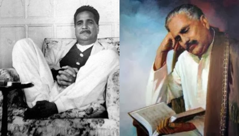 Here are Interesting Facts NO ONE Knows about Allama Iqbal