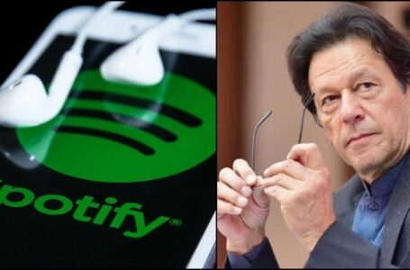 Good News for Music Lovers: Spotify Coming to Pakistan