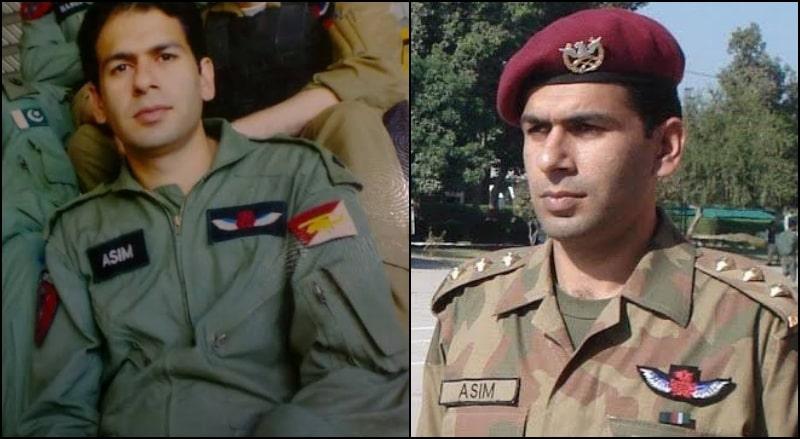 The Post of Mrs Captain Asim Kareem Shaheed (Tamgha-e-Basalat) Will Make You Cry