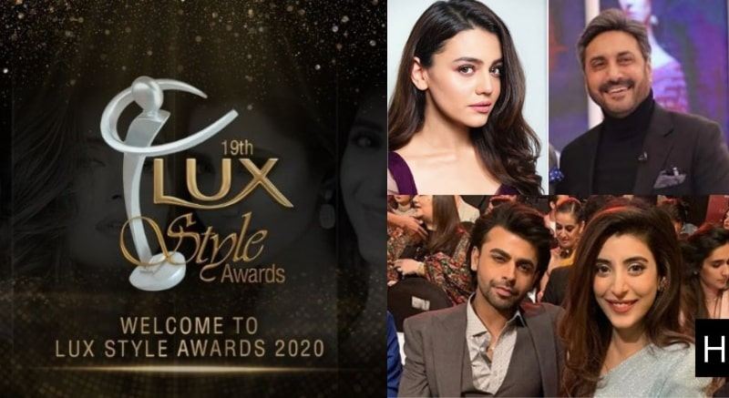 The Winners of Lux Style Awards 2020 are Finally Announced