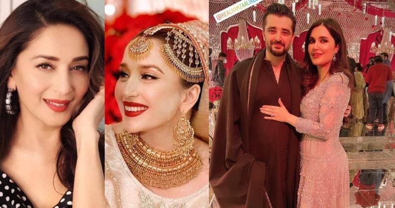 Hamza Ali Abbasi's Family Has Uncanny Resemblance with Bollywood Stars
