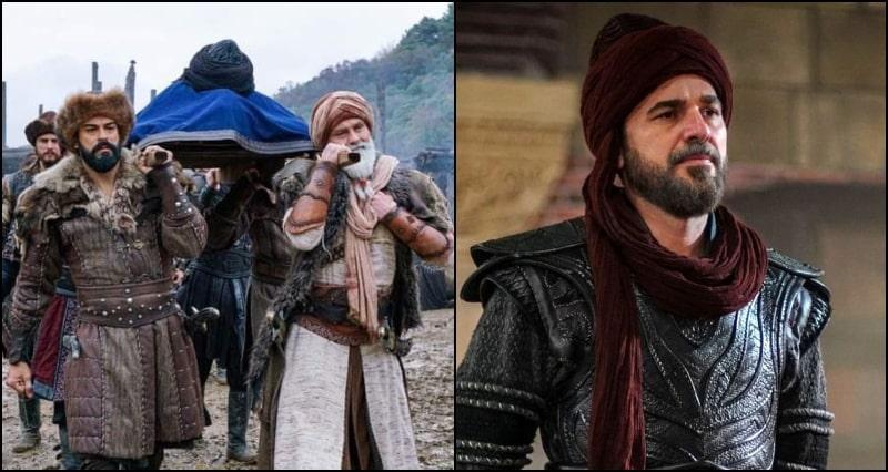 Pakistan is in Tears on Social Media as 'Ertugrul' Dies In Kurulus: Osman