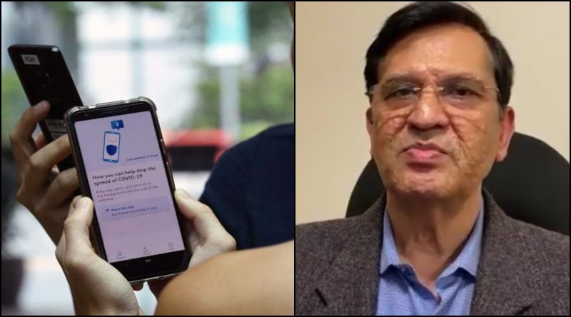 Pakistani Dr Naqeeb Develops Mobile App for Instant Covid-19 Testing