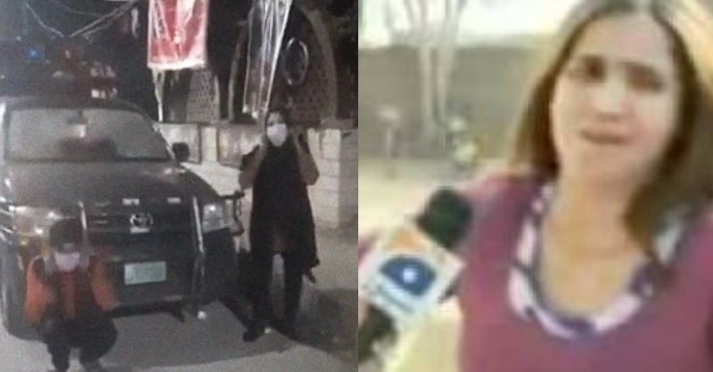 Lahore Police Asked Siblings to remove Sweater & Do Sit-Ups in Public: DISGUSTING!