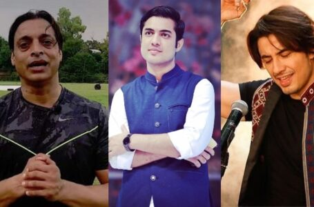 Celebrities Vote Iqrarul Hassan after Twitterati Demand Apology over his Tweets