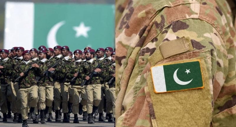 Pakistan Army Ranks 10th Among the Most Powerful Militaries In World