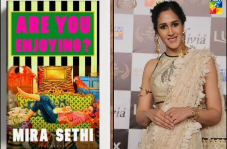 Mira Sethi's Debut Novel Makes it to Vogue's 2021 Most Anticipated List