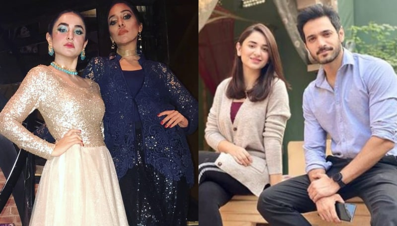 New Trailer of Yasra Rizvi and Yumna Zaidi's Next Serial will give you Goosebumps