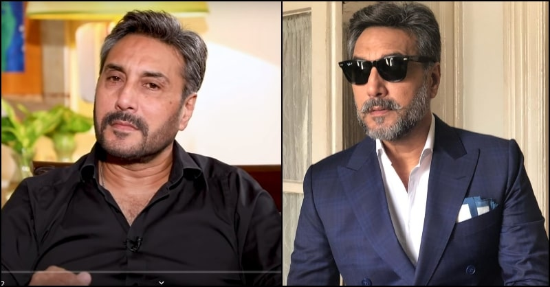 Star Adnan Siddiqui Urges Indian Industry to be Cool-Calm & Collected