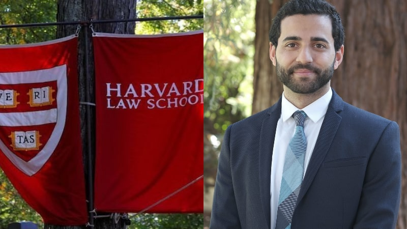 US Law Journal Elects its 1st Muslim President in its 134 Years of History