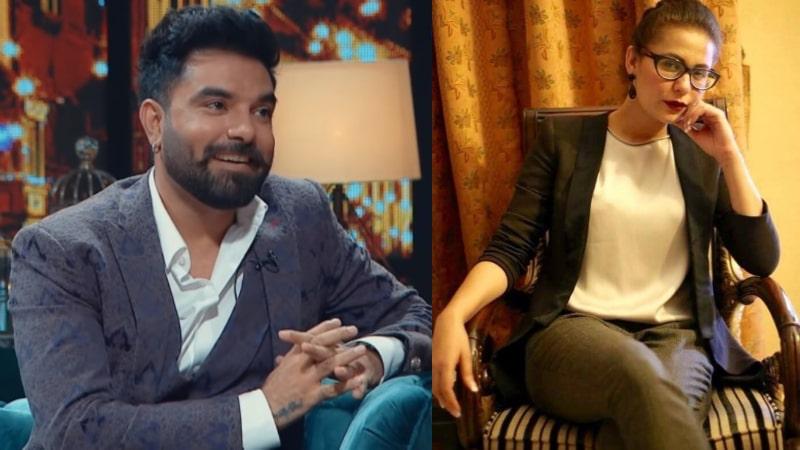 Yasir Hussain Proved Cranky Host as Feud between Him & Nausheen Takes Nasty Turn