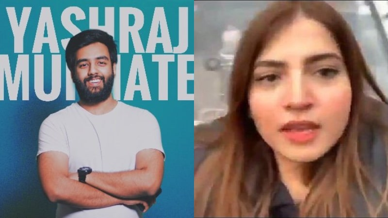 Yashraj Mukhate Gives Musical Twist to 'Pawri Ho Rahi Hai' Trend