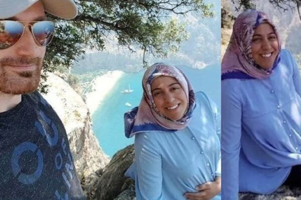 How Greed Made Husband to Throw his 'Pregnant Wife' off a Cliff to Claim Life Insurance