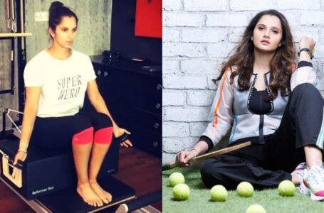 Here is Why Everyone Should Watch Sania Mirza's New Video