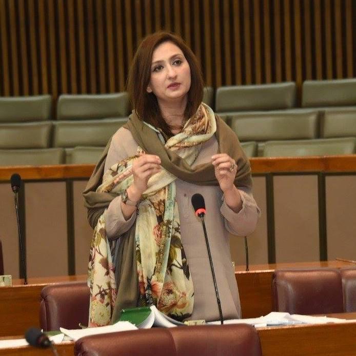 PTI's Maleeka Bokhari Named World Economic Forum's Young Global Leader for 2021