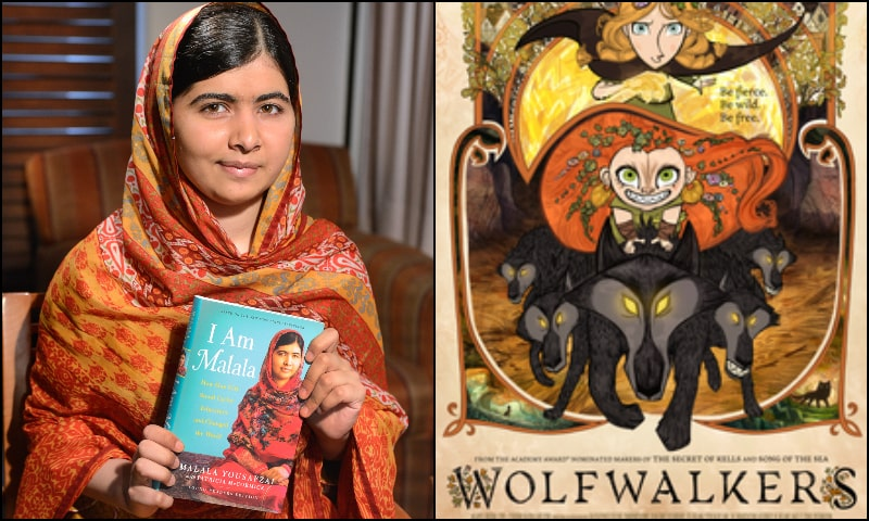 Malala Yousafzai Reveals Her Favorite Films and TV Shows