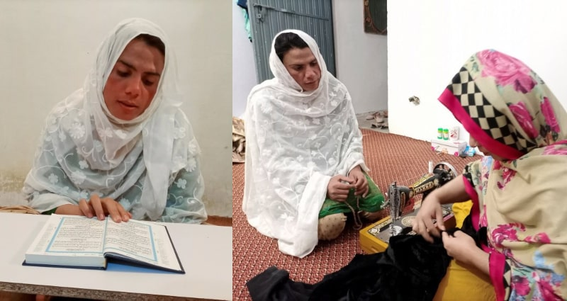 Pakistan's First Transgender-Only Madrasa Has Opened: Milestone for LGBTQ Community