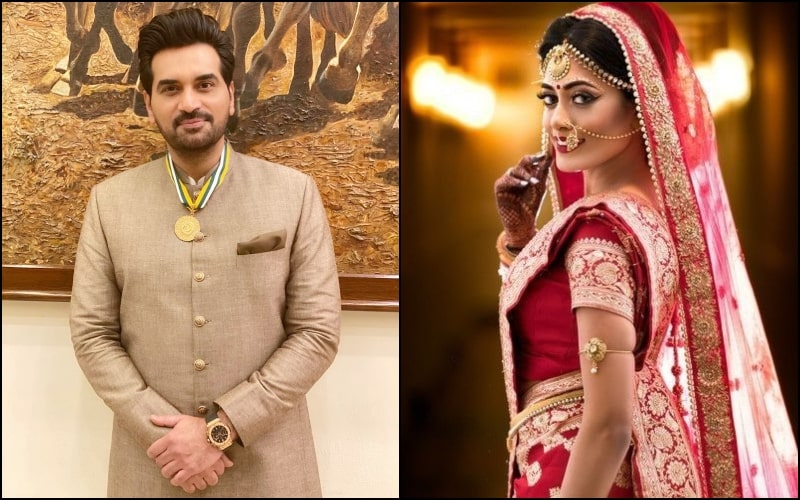 Humayun Saeed's Splendid Reply to Marriage Proposal from India