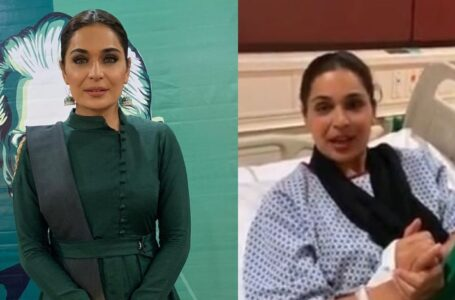 Here's Why Meera Jee has been Admitted to Mental Asylum in the US