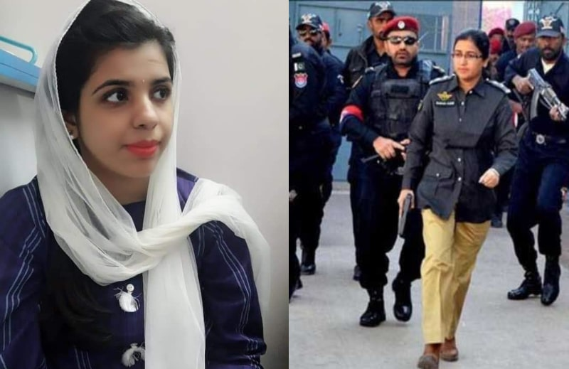 Meet Manisha – Pakistan's First Hindu Lady Appointed as DSP Sindh