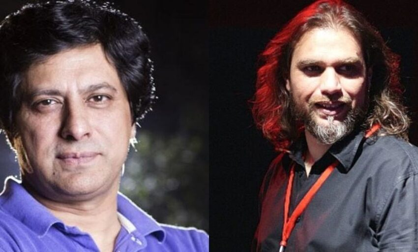 Rohail Hyatt & Jawad Indulge in Nasty Feud Provoked by PM's Rape Comments