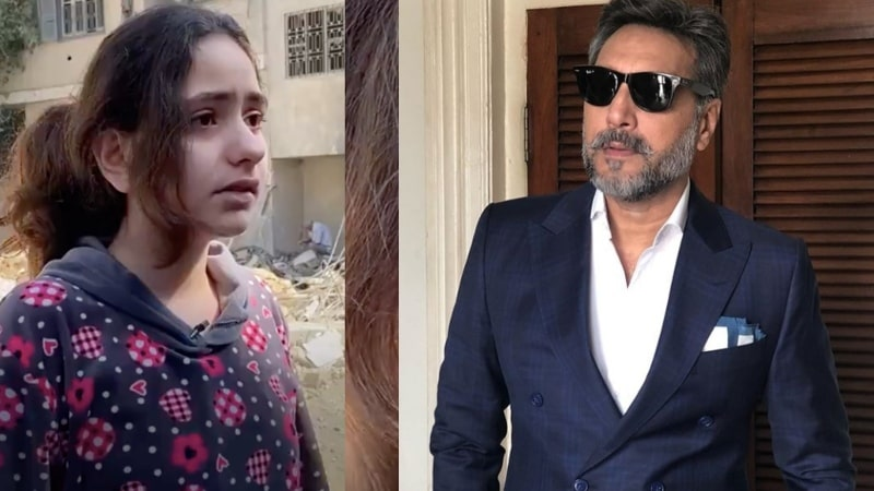 See How Adnan Siddiqui Lashes Out at Indian Fan's Pro-Israel Comment