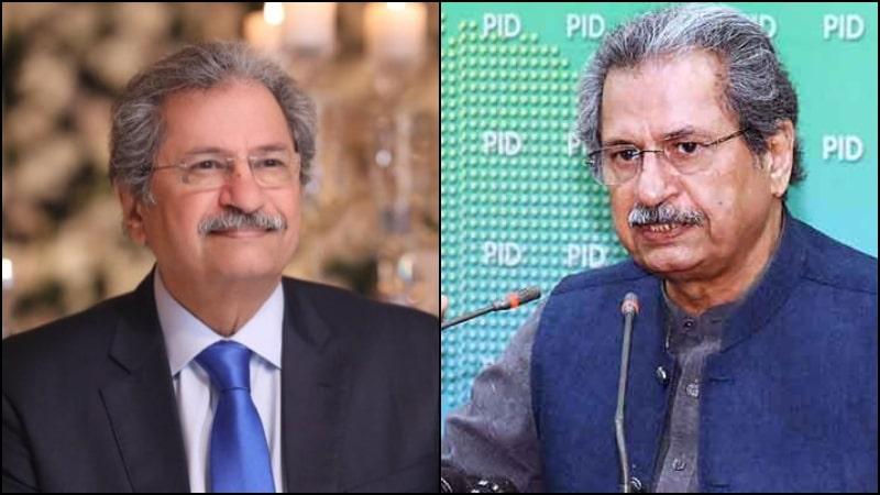 Shafqat Mehmood Issues Clarification on Matric & Intermediate Exams