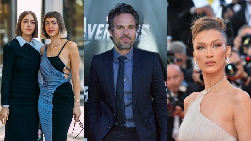 International Celebrities Stand For Palestine against Israel