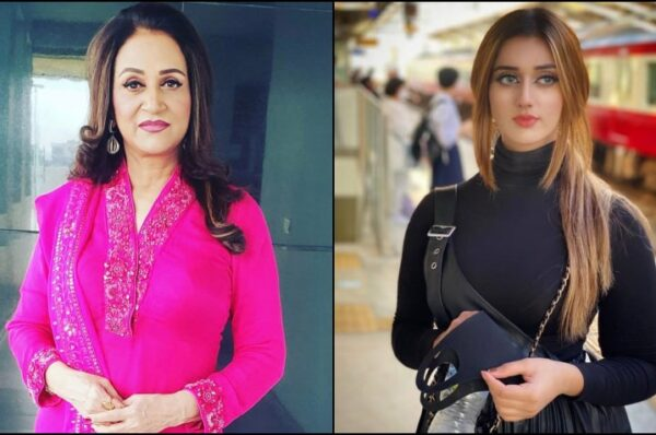 'Respect Your Elders Even If They Scold You for Your Mistakes' – Bushra Ansari Schools Jannat
