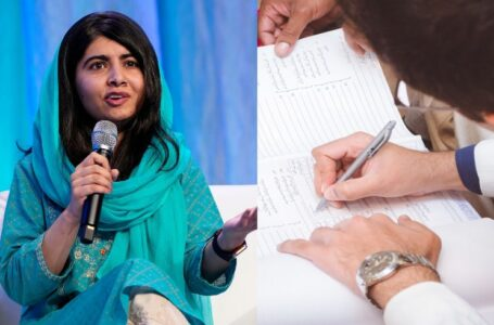 Malala's Views on 'Marriage & Nikkah' Sparked Criticism on Social Media