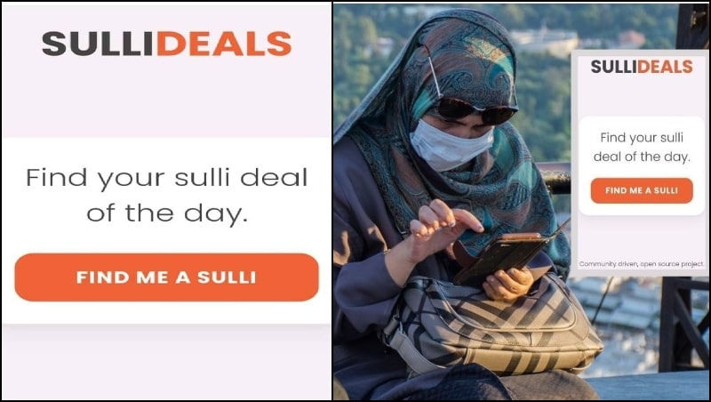 Sulli Deals: The Indian Muslim Women 'Up For Sale' on App: Removed After Outrage